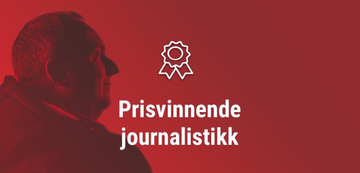 Prisvinnende journalistikk